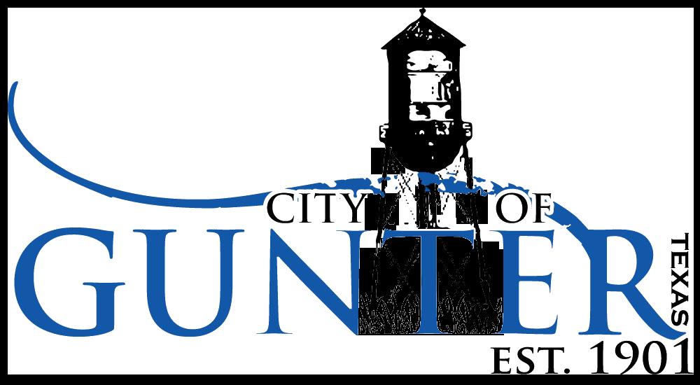 city-of-gunter-logo